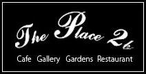 Garden Cafe Restaurant in Australia